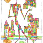 2011 / Muzeul viselor neîmplinite - Sorin Voinea